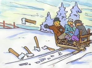 Suomalaisia Kansantarinoita