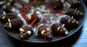 šokolaadihiired