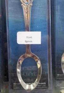 dieetlusikas